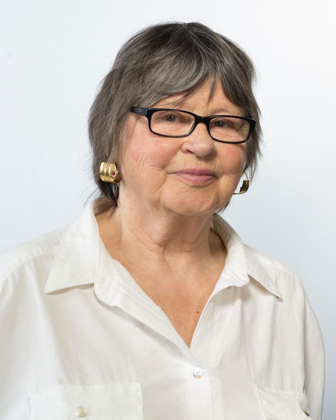 Dorothea Prühl