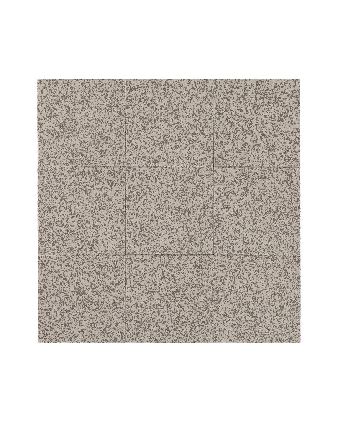 Annelies Planteijdt, Mooie stad – Collier en tegels, 2017, vloertegels (afbeelding 3/3)