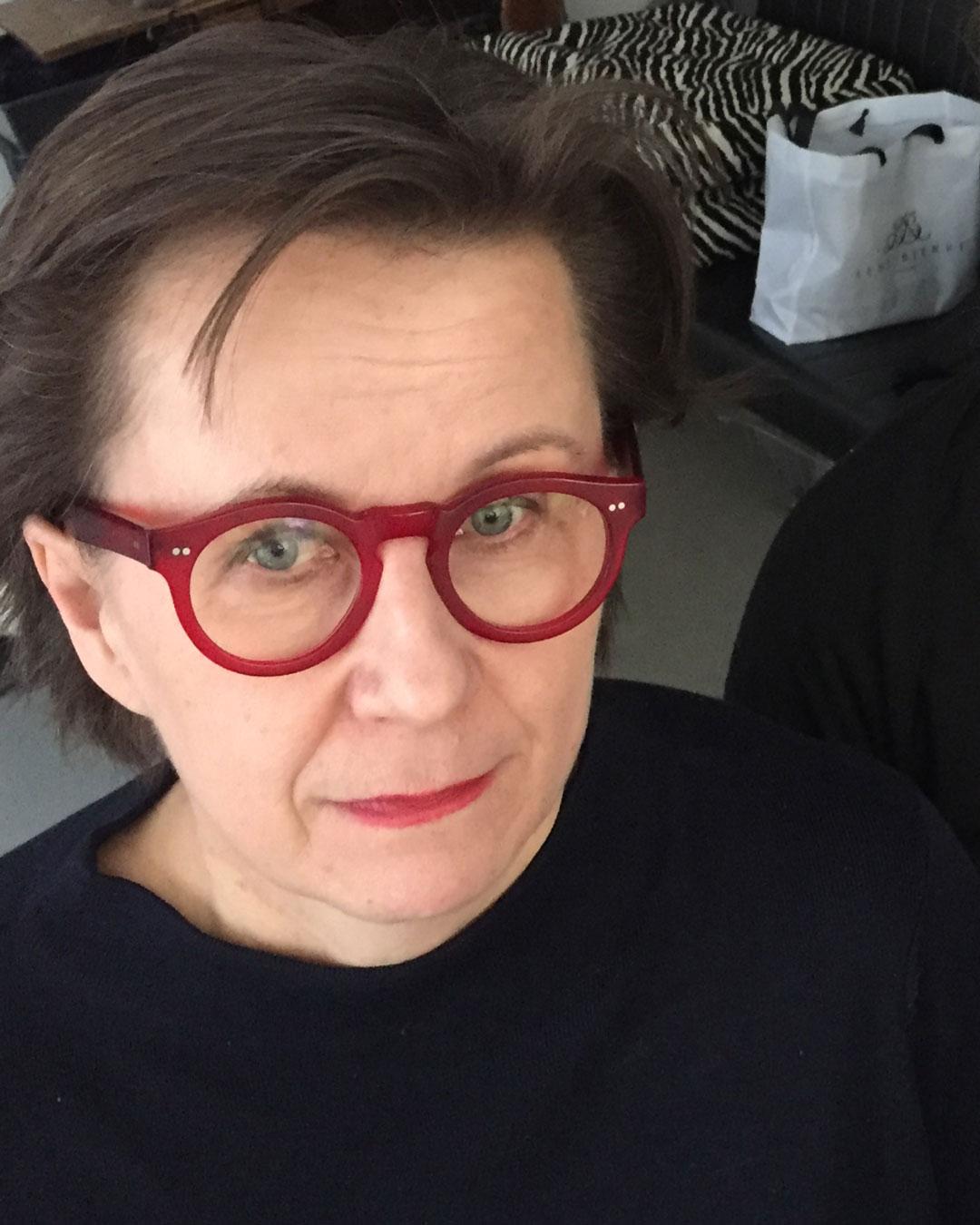 Eija Mustonen