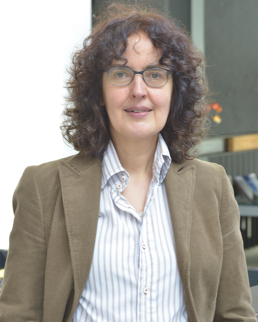Juliane Brandes, 2017