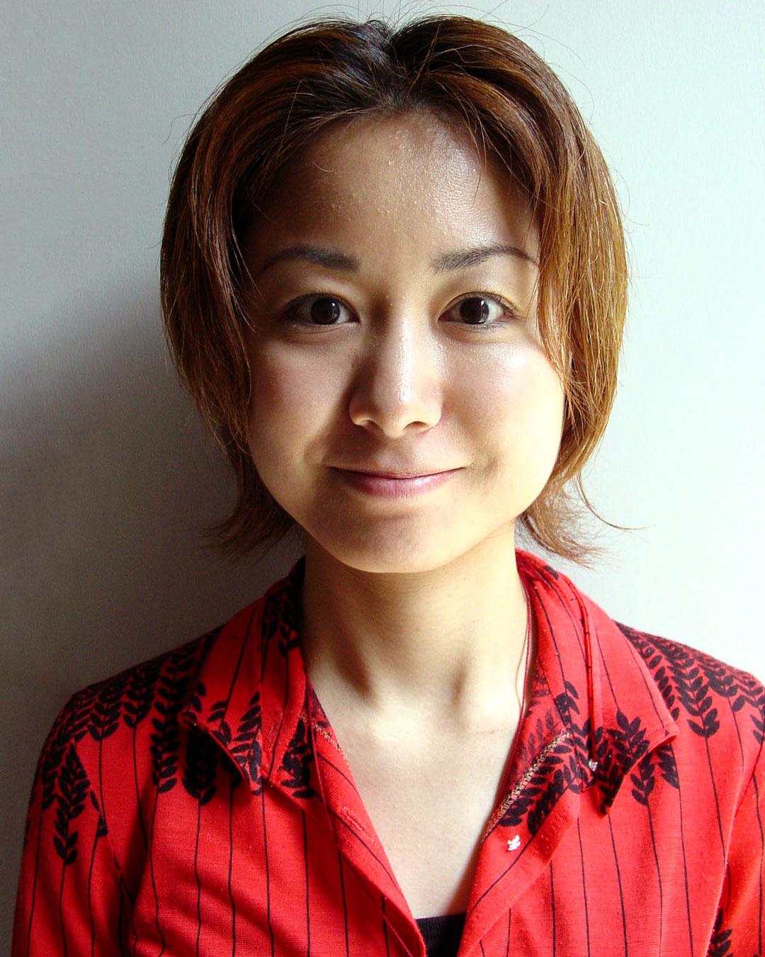 Akiko Kurihara, 2004