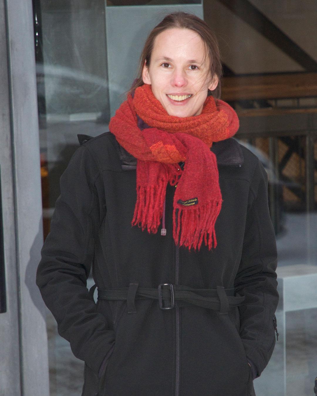 Antje Bräuer, 2010