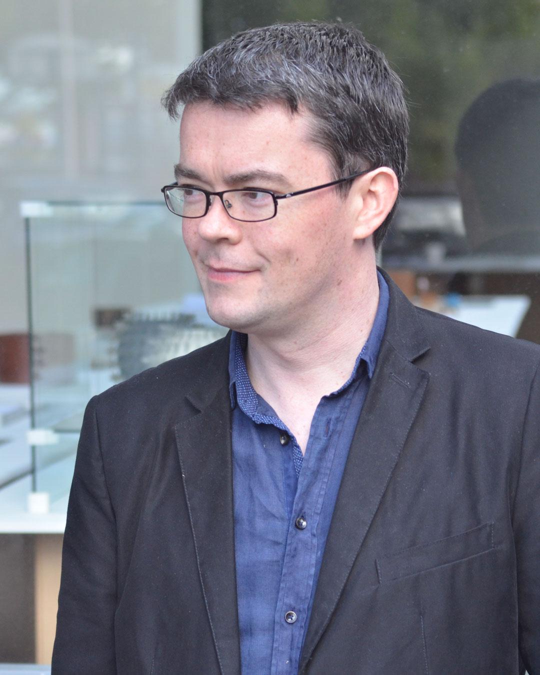 Cóilín Ó Dubhghaill, 2012