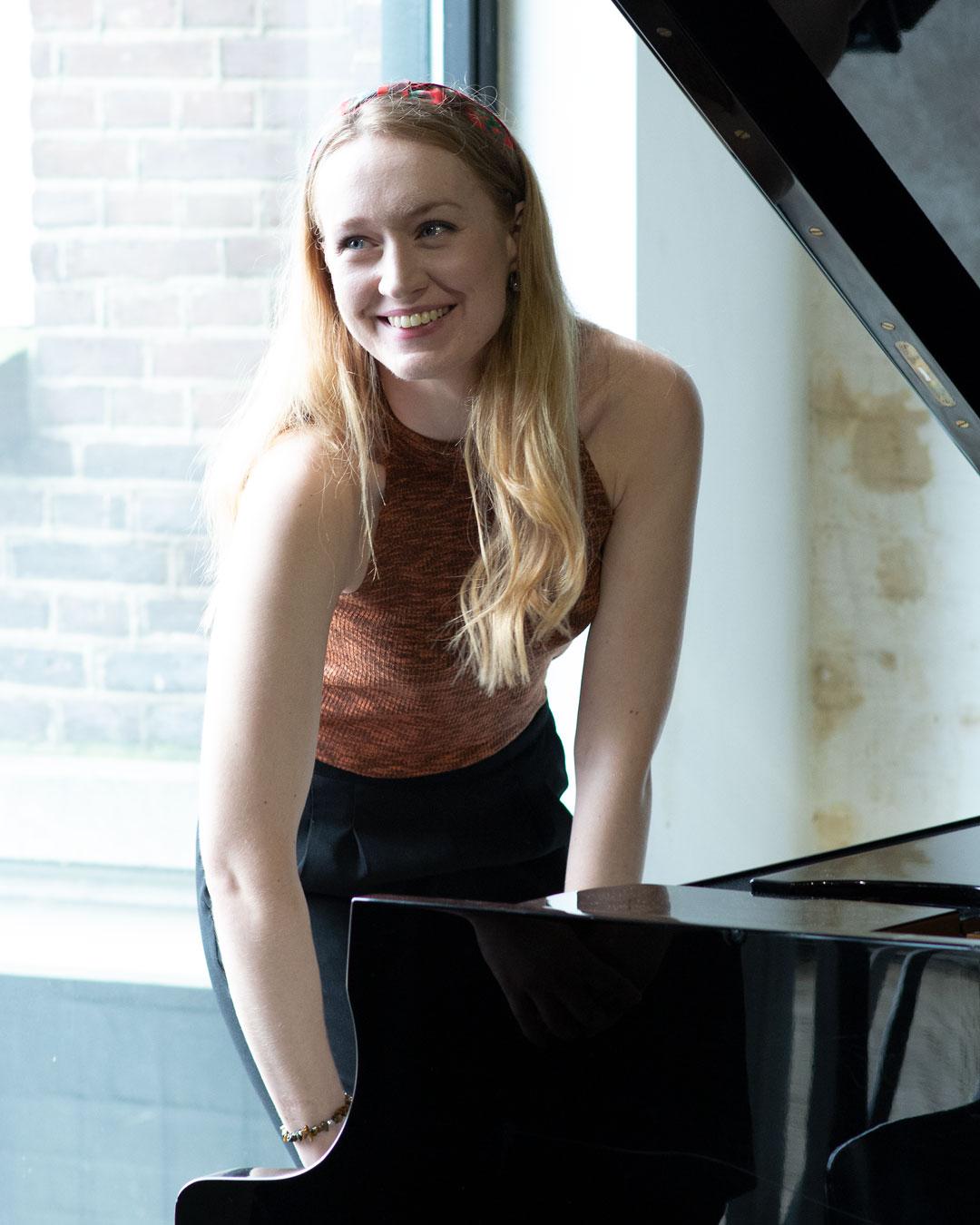 Genevieve Howard, 2015