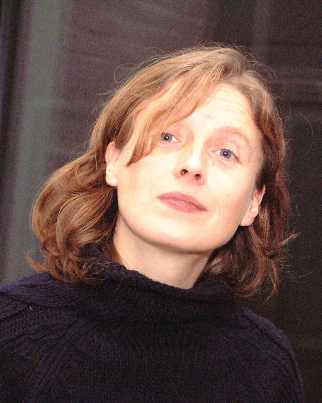 Julie Mollenhauer, 2004