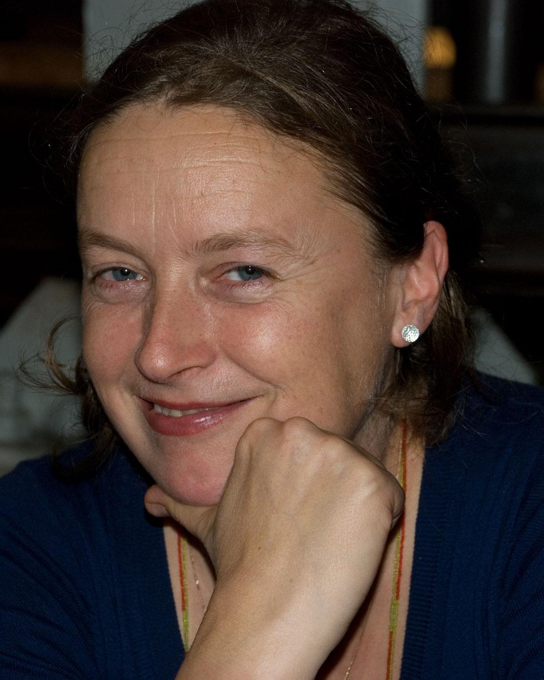 Julie Mollenhauer, 2010