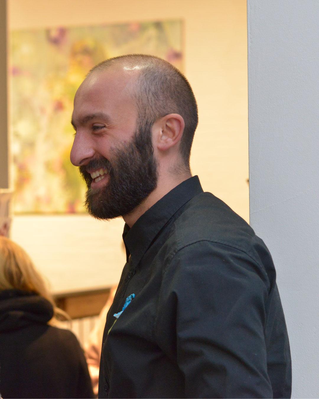 Levan Jishkariani, 2018