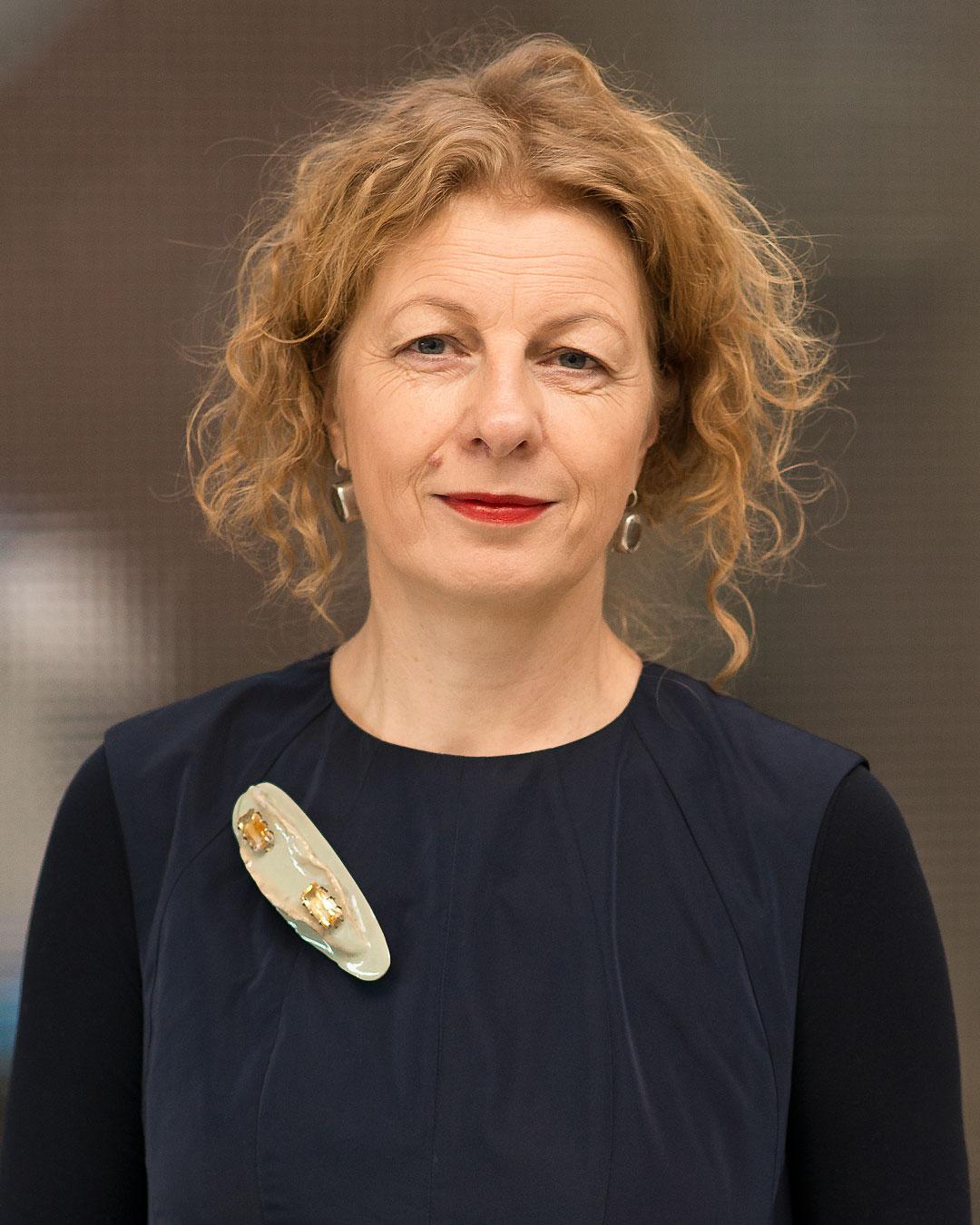 Margit Jäschke, 2016