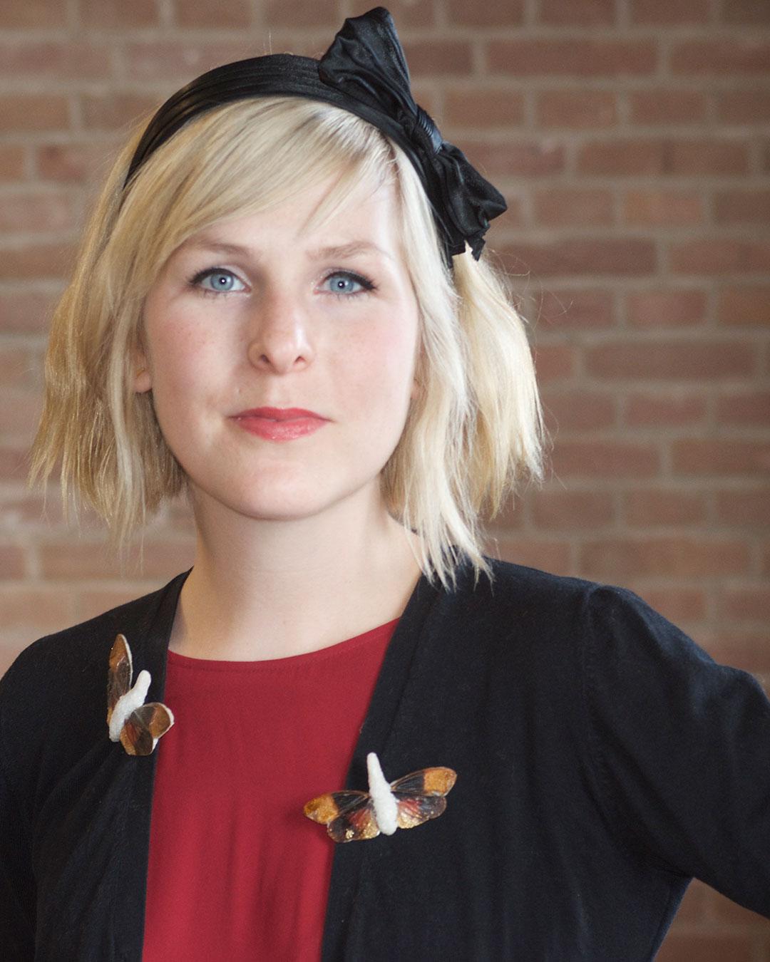 Marta Mättsson, 2012