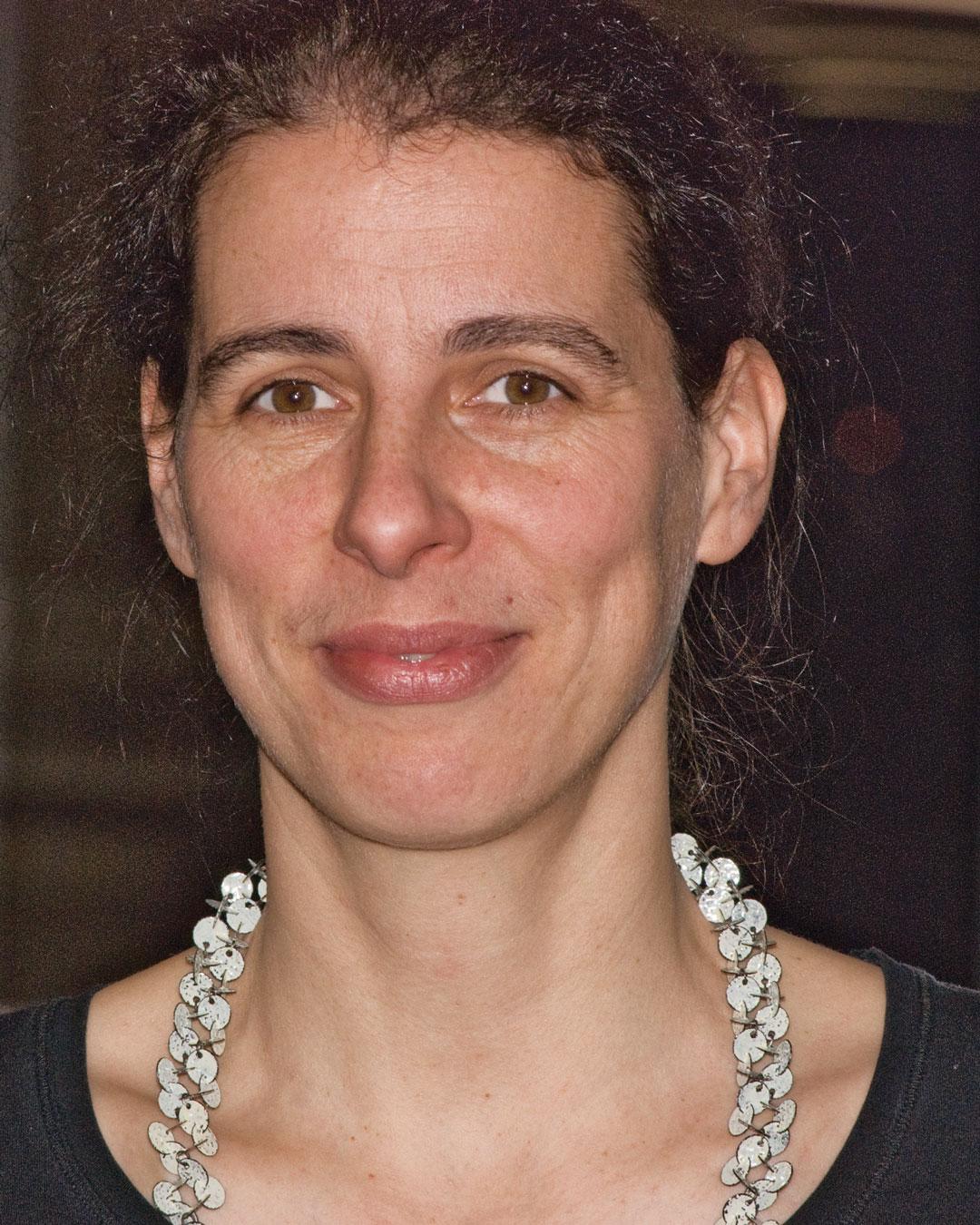 Silke Trekel, 2010
