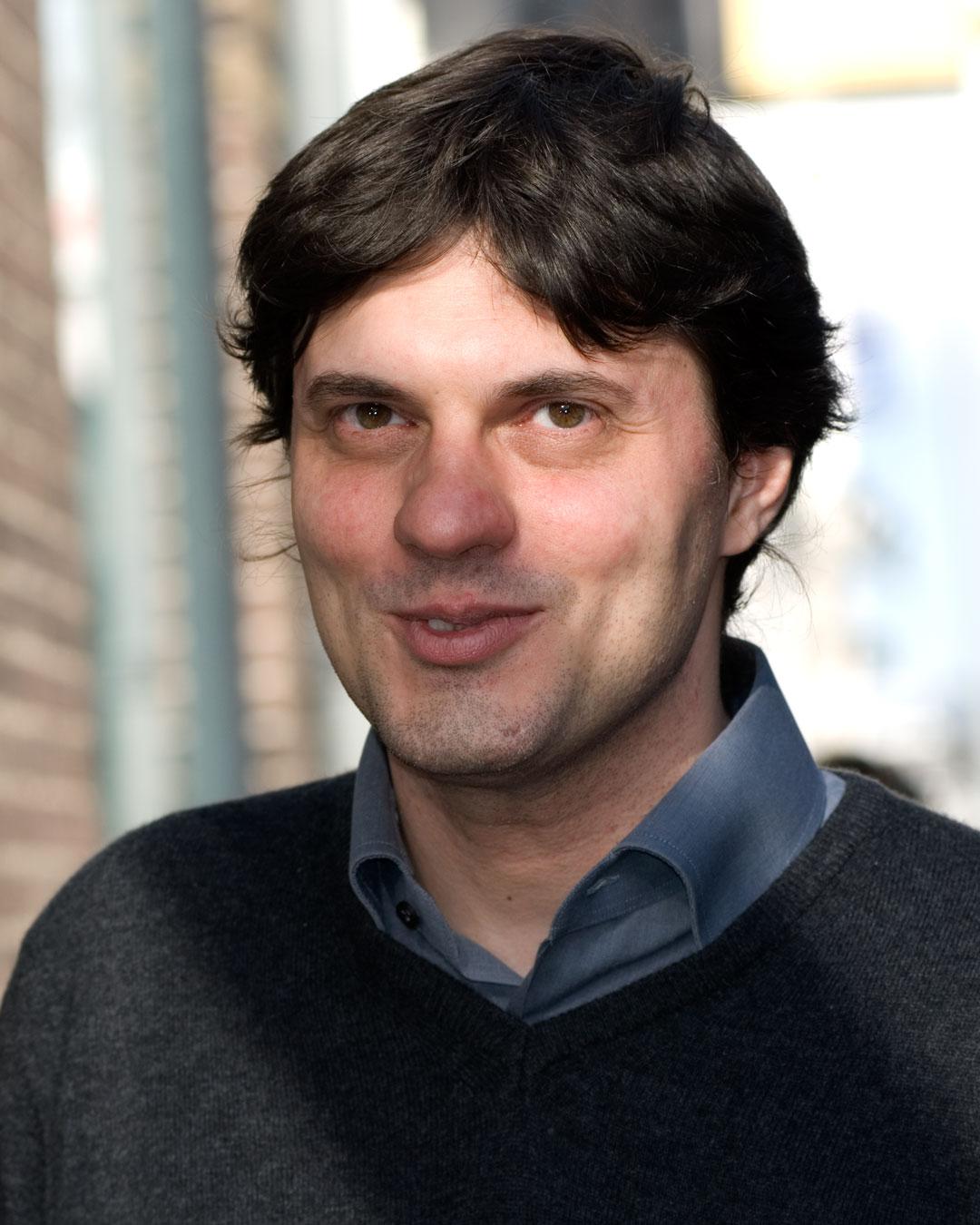 Stefano Marchetti, 2008