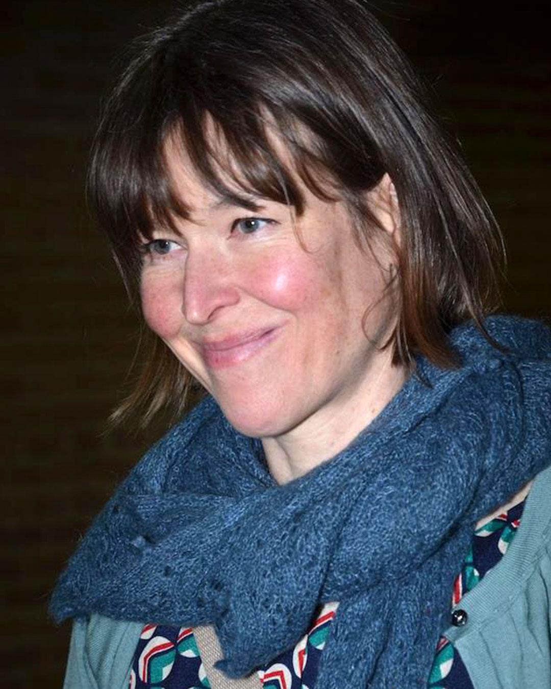 Vera Siemund, 2013