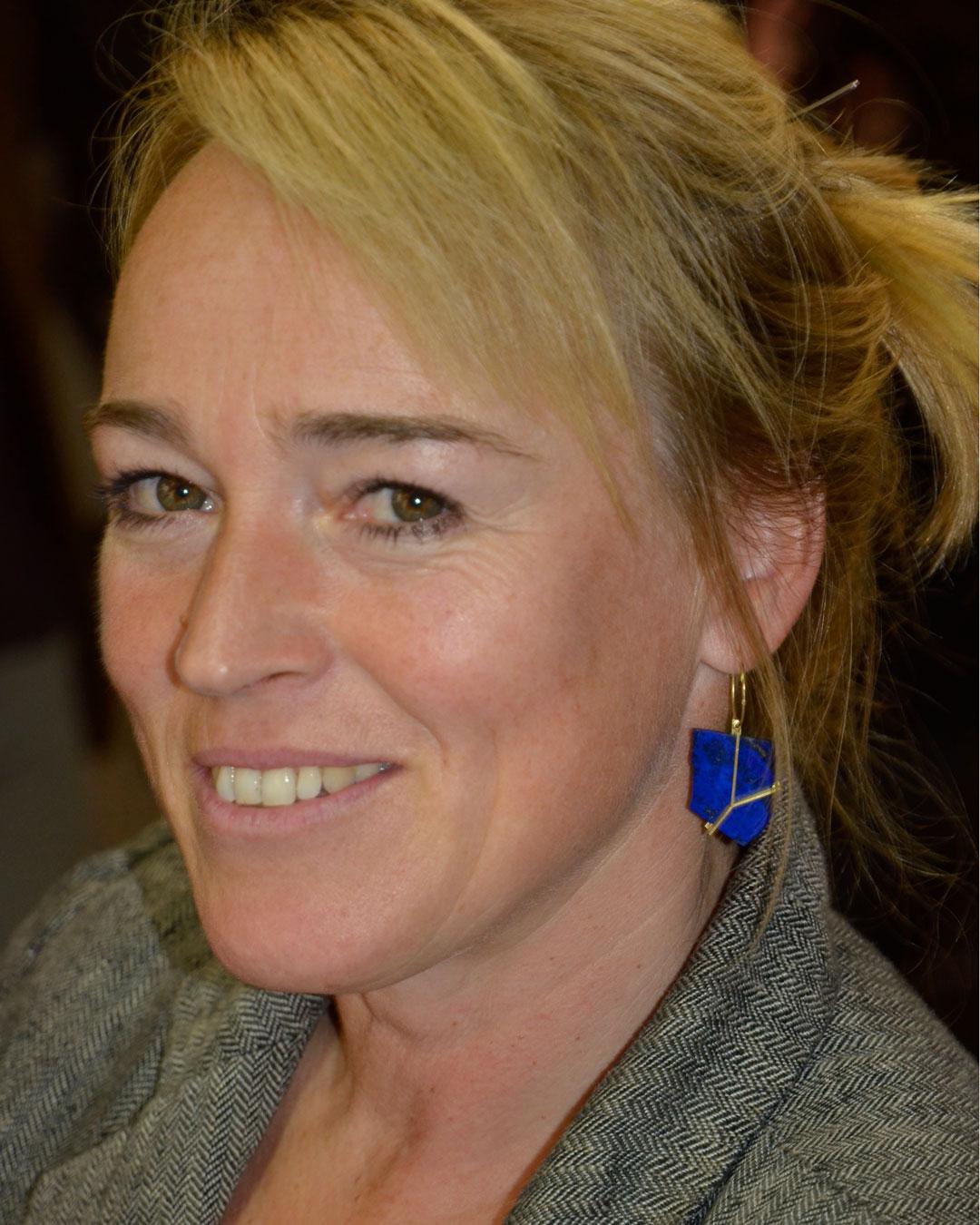 Andrea Wippermann, 2009