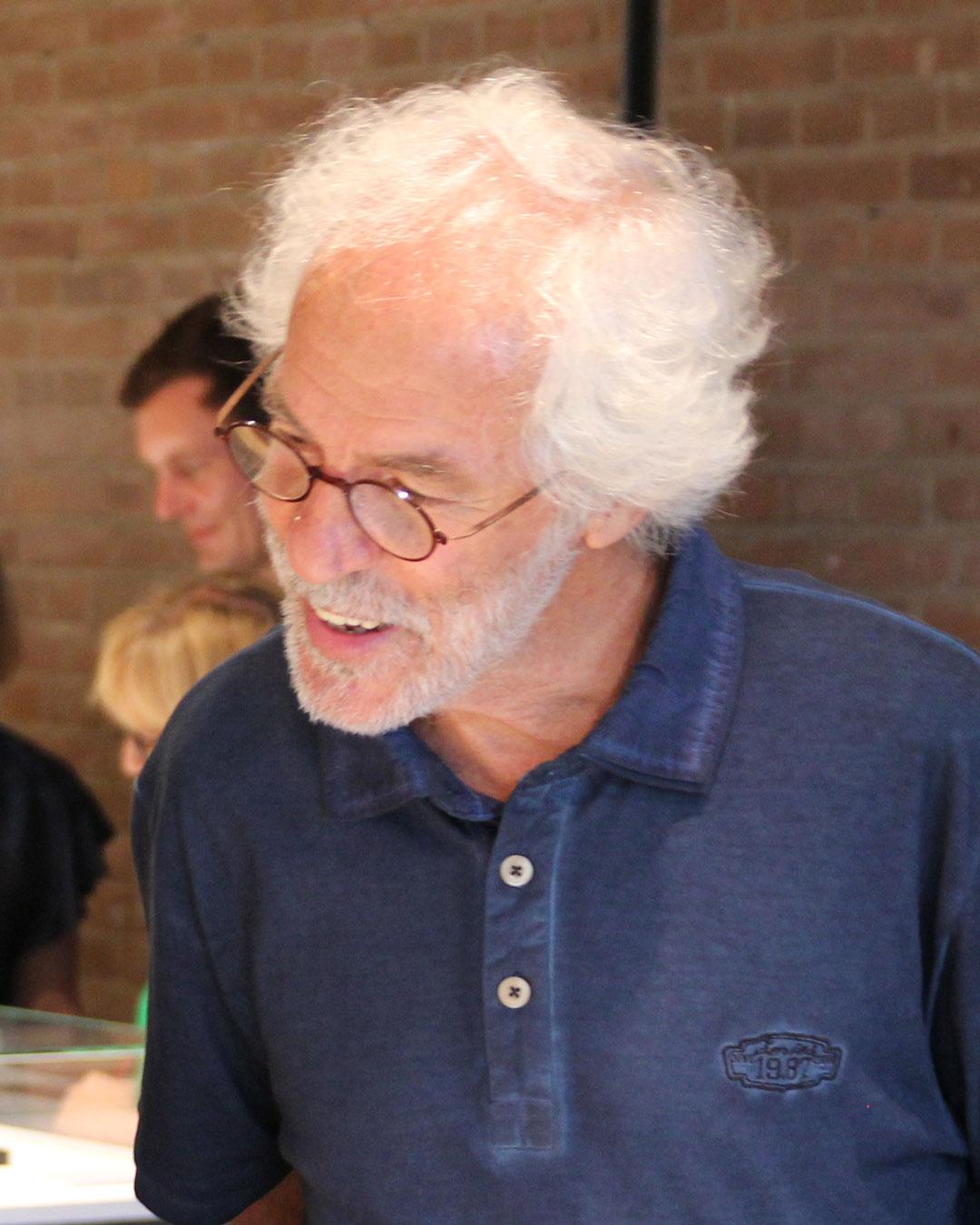 Coen Mulder, 2019