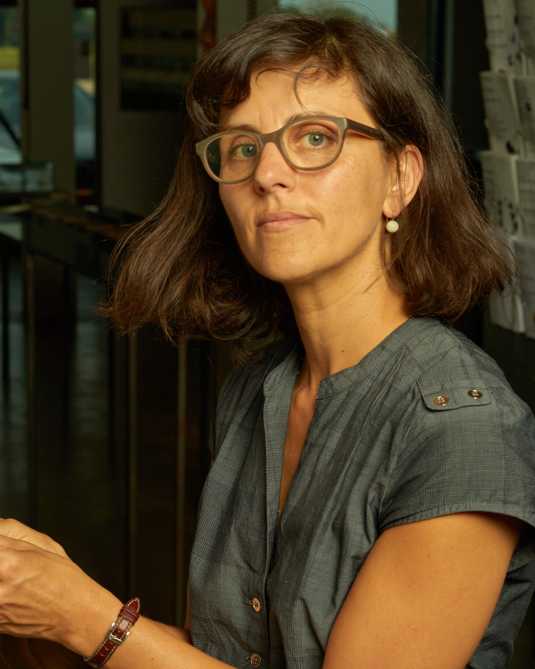 Annamaria Leiste, 2019